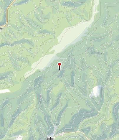 Karte / Waidmanns Ruhe Schutzhütte