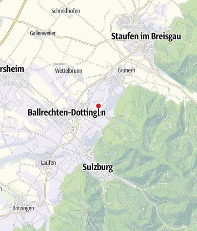 Karte / Ziegelhofstraußi Markus Löffler