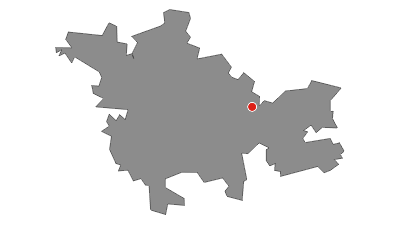 Map / Fernwanderweg - Panoramaweg Schwarzatal - Rudolstadt / Schwarza - Thüringer Wald