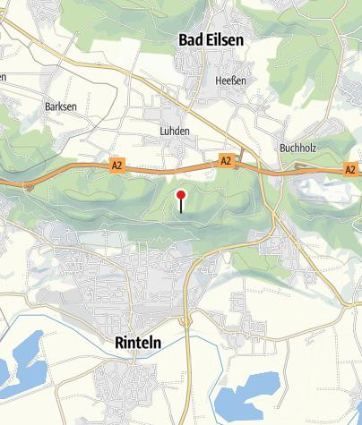 Karte / Klippenturm Gaststätte