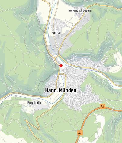 Karte / Busch Freizeit & Touristik GmbH