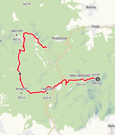 Map / M5