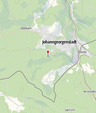 Map / Schanzenbaude