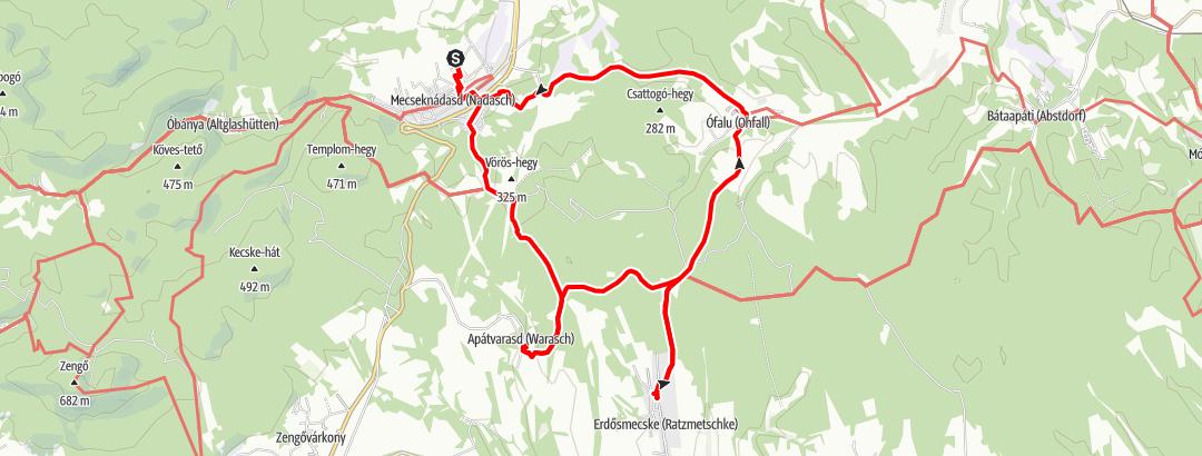 Map / Túratervezés ekkor: 2021. júl. 23. 16:21:37