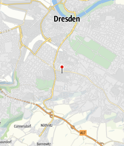 Karte / Buchmuseum der SLUB Dresden