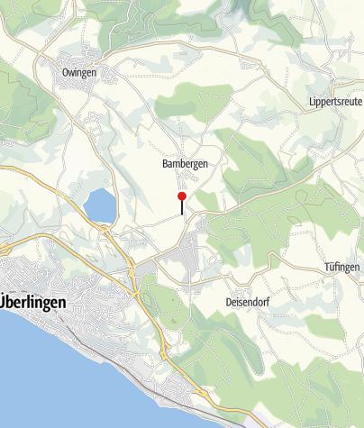 Karte / Haustierhof Reutemühle