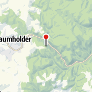 Map / Hubertusruh