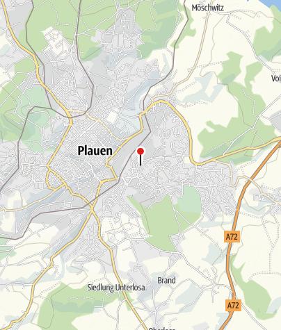 Map / Festhalle Plauen