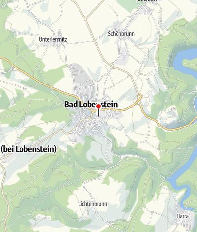 Map / ARDESIA-Therme