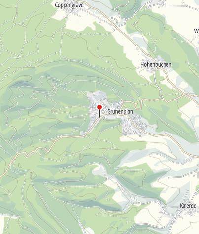 Karte / Biel's Café Delligsen