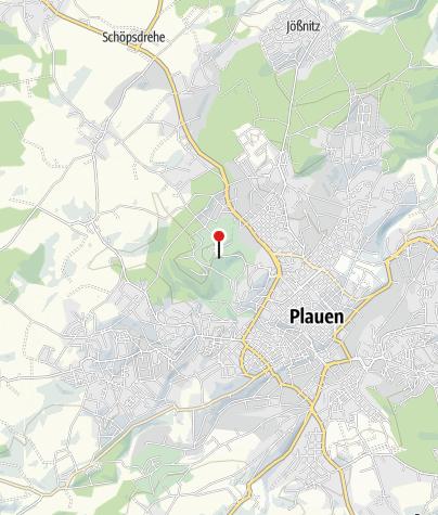 Map / Spielplatz im Stadtpark Plauen