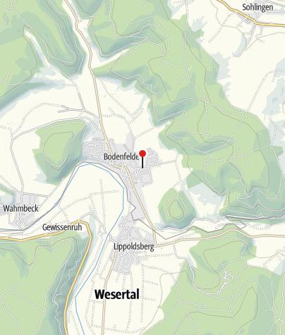 Karte / Heimatmuseum Bodenfelde
