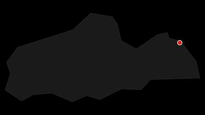 Karte / Károlyi-kilátó (Gaja-szurdok)