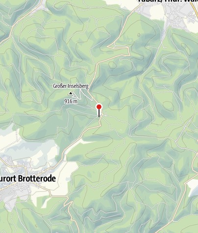 Map / Funpark Inselsberg