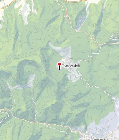 Carte / Le Melkerhof