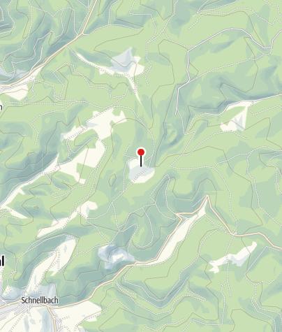 Map / Berggasthof Ebertswiese