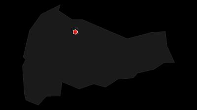 Mapa / Kostol troch dedín (Kostol Sv. Štefana)