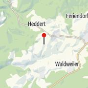"""Map / Aussichtsturm """"7-Köpfe-Blick"""""""