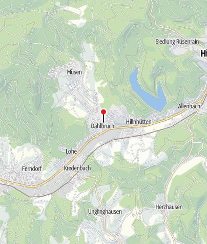 Map / Viktoria Filmkino Dahlbruch