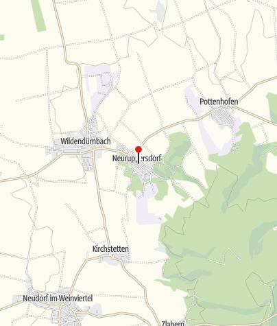 Karte / Gästehaus Sabine