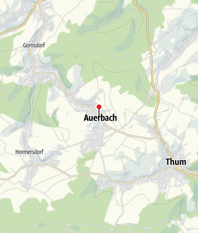 Karte / Auerbach