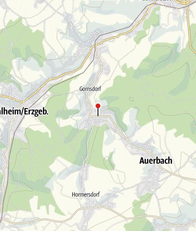 Karte / Gornsdorf