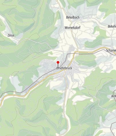 Map / Schäferhof Scholl