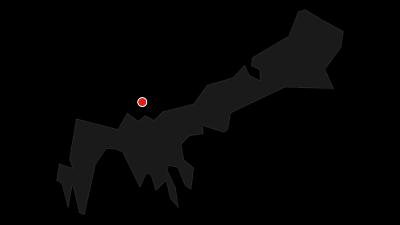 Mapa / Lengyel-kápolna és Tarányi-présház