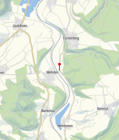 Karte / Gasthaus Eulenkrug