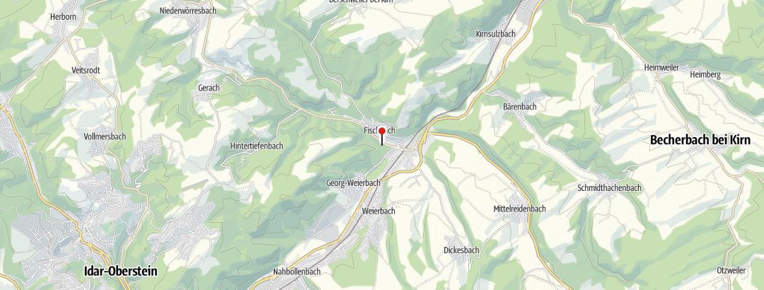 Map / Höhle