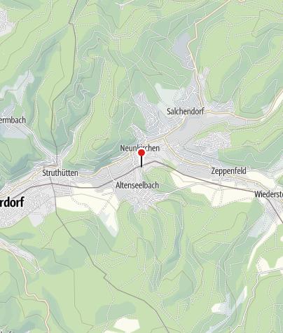 Map / Verkehrsübungsplatz