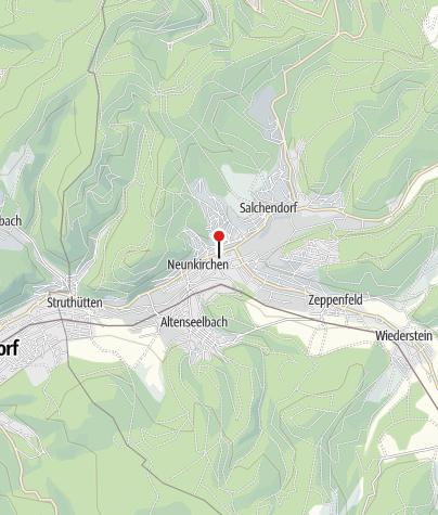 Map / Bibliothek Neunkirchen
