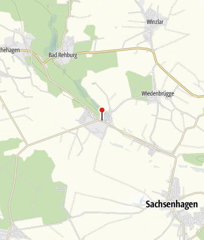 Karte / Matteschlösschen