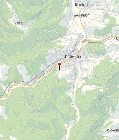 Map / Wanderparkplatz Am Steinseifen