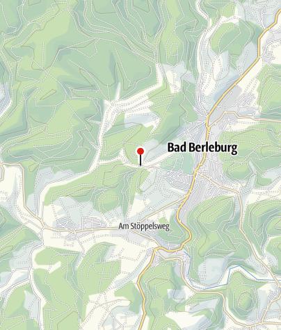 Map / Wanderparkplatz Sengelsberg