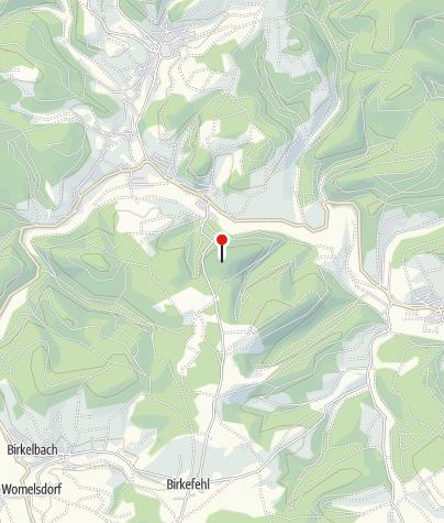 Map / Rastplatz Burg Aue