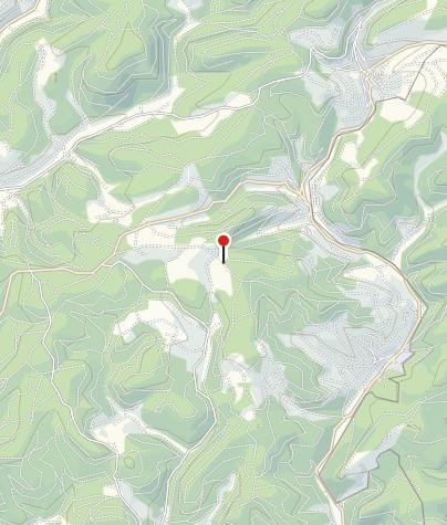 Map / Wanderparkplatz Teiche