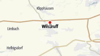 Karte / Kirche St. Nicolai