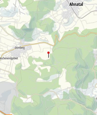 Karte / Igelsburg