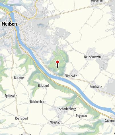 Map / Deutsche Bosel