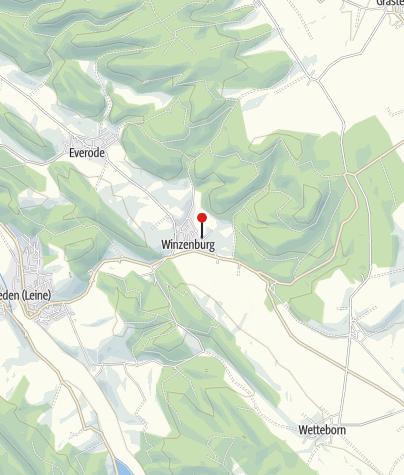 Karte / Friedhof