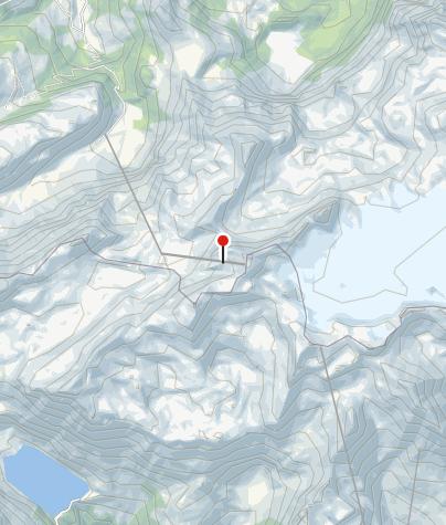 Kaart / Wildstrubelhütte SAC