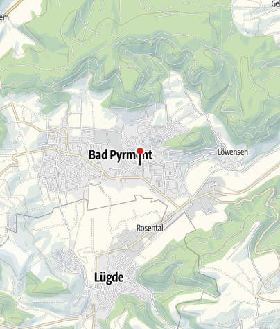 Karte / Kirche