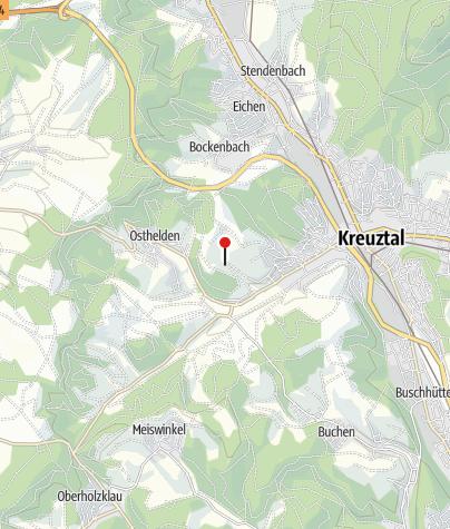 Map / Hof Numbach