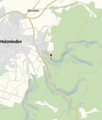 Karte / Teich