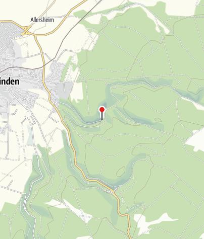 Karte / Aussichtssteg
