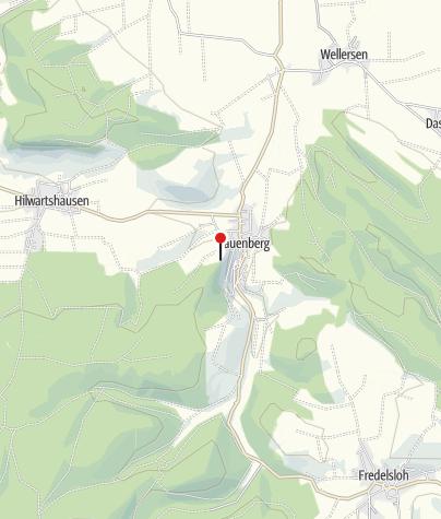 Karte / Aussichtspunkt