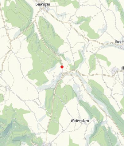 Karte / Gasthaus Ursprung