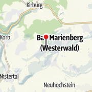 Map / Recreational area Wildpark