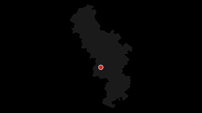 Karte / Tour 7: Durch den Hochsolling